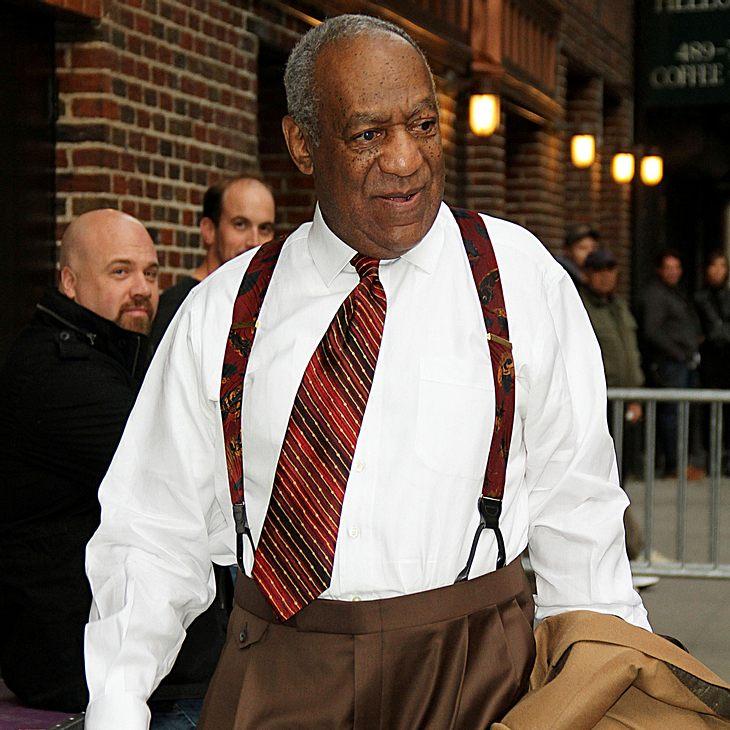 Bill Cosby kämpft gegen Todes-Falschmeldungen