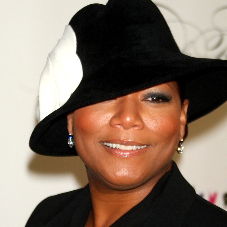 Queen Latifah: Dolly Parton ist meine Heldin