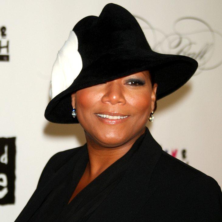 Queen Latifah will nicht die neue Oprah Winfrey werden