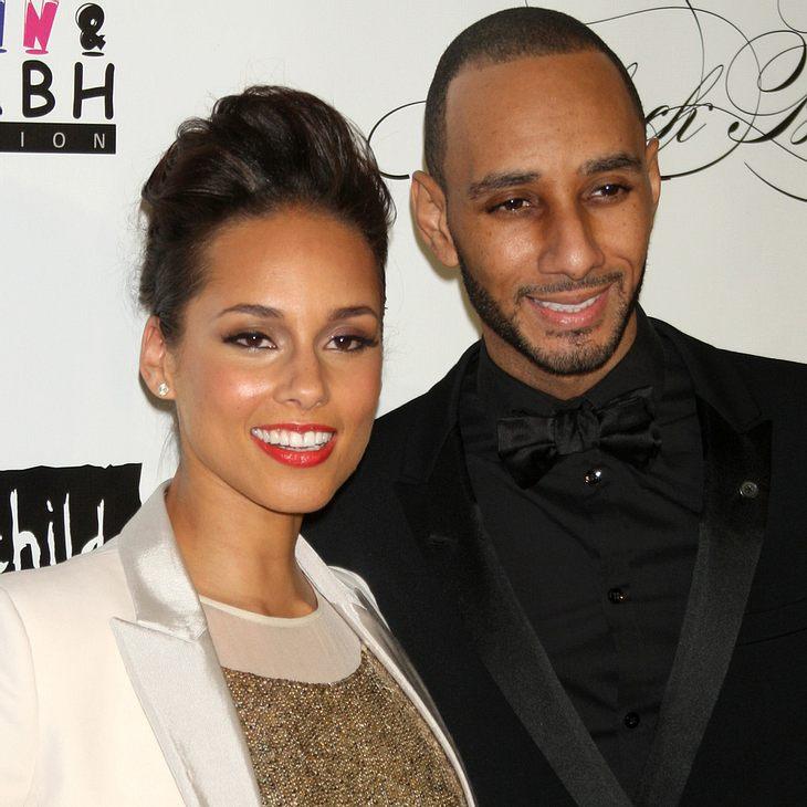 Alicia Keys: Zweites Kind geplant
