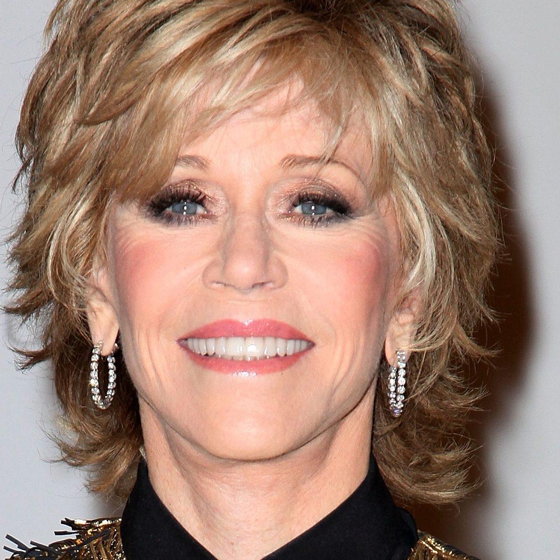 Jane Fonda: Große Pläne für 75. Geburtstag