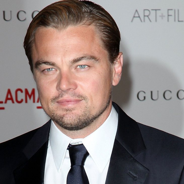 Leonardo DiCaprio: Neue Model-Freundin