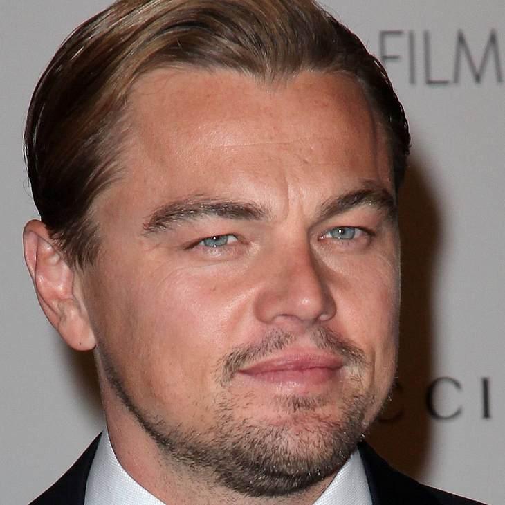 Leonardo DiCaprio: Wilder Geburtstag