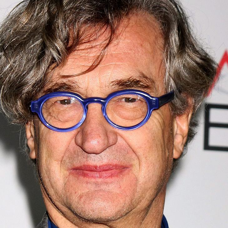 Wim Wender bekommt Bayrischen Filmpreis