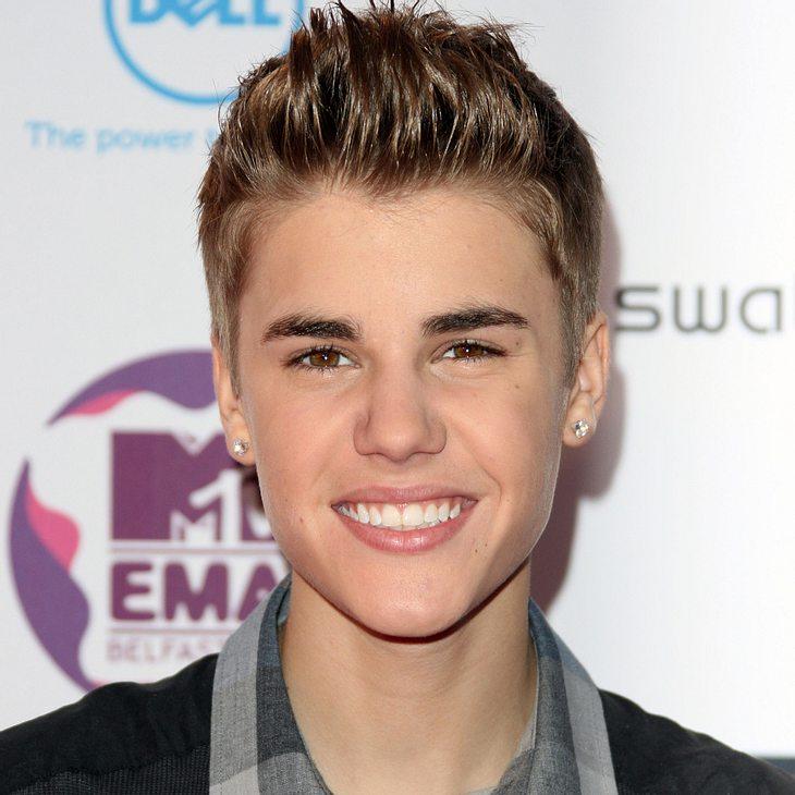 Justin Bieber: Am Set ein wahrer Gentleman