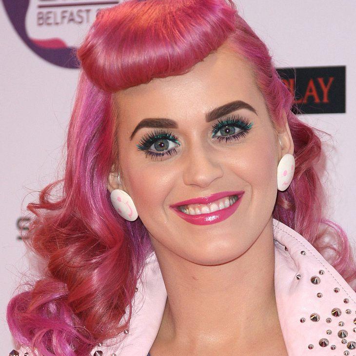 Katy Perry: Kostenloses Konzert für ihre Fans