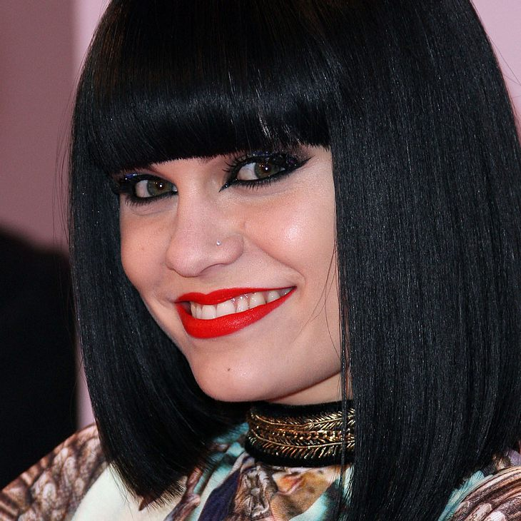 Jessie J: Tribut an Amy Winehouse