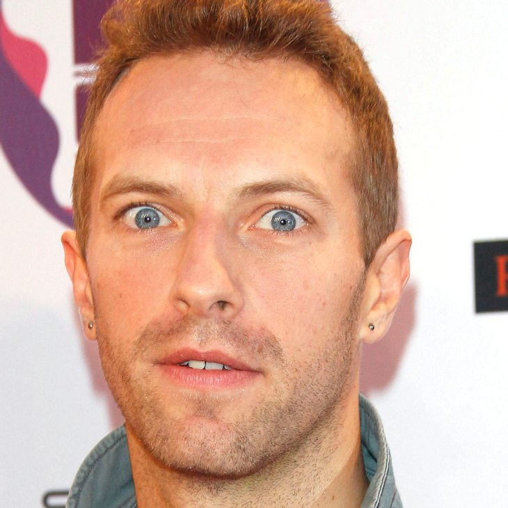 Chris Martin: Einschlafhilfe