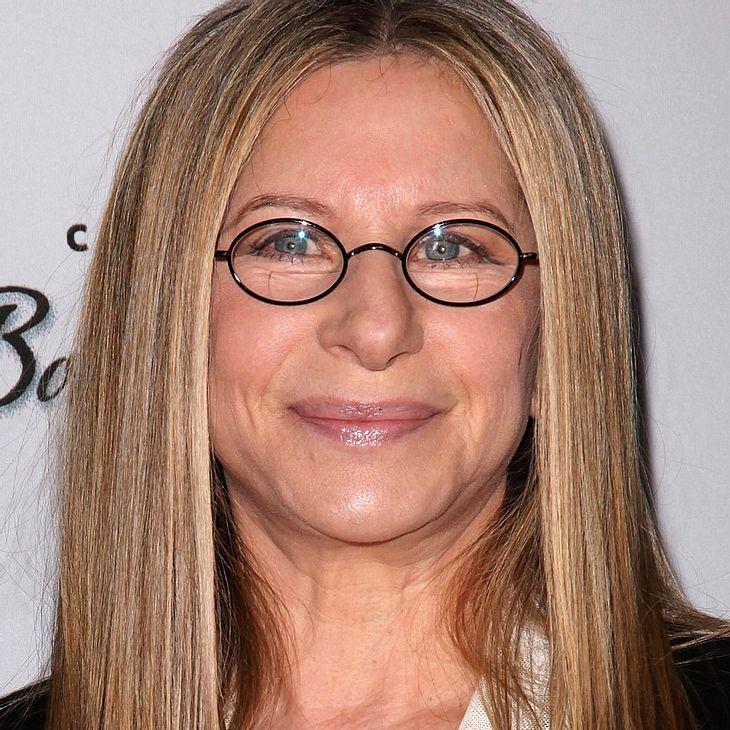 Barbra Streisand wird wieder als Regisseurin tätig