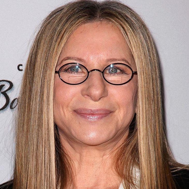 Barbra Streisand sammelt 20 Millionen Spendengelder