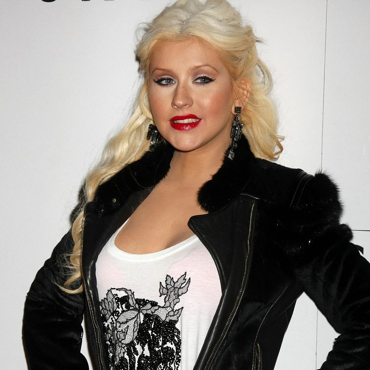 Christina Aguilera: Neue Single schon online