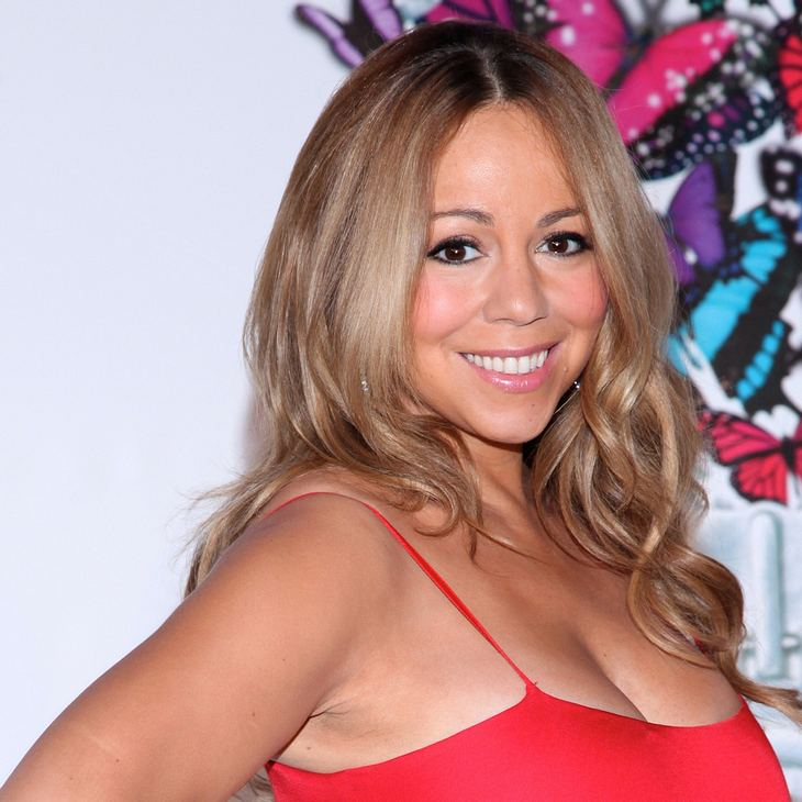 Mariah Carey nimmt Weihnachtssong mit John Legend auf