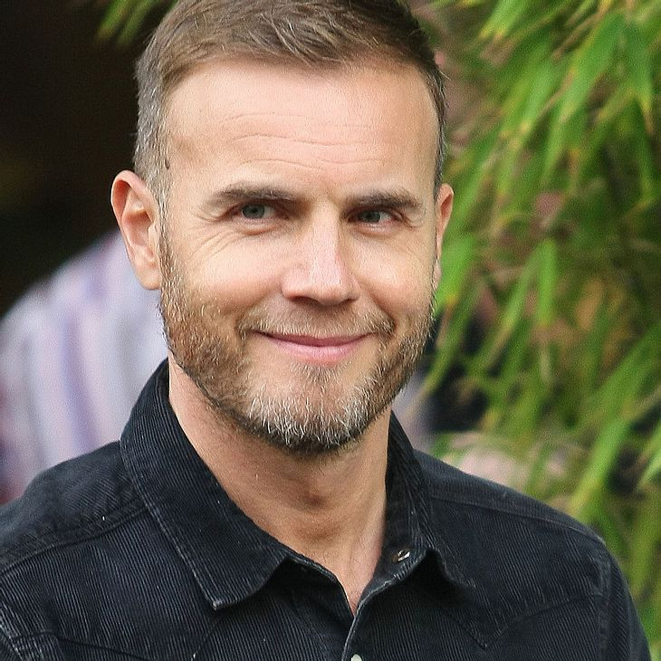 """Gary Barlow: """"Erfolg ist wie eine Droge"""""""