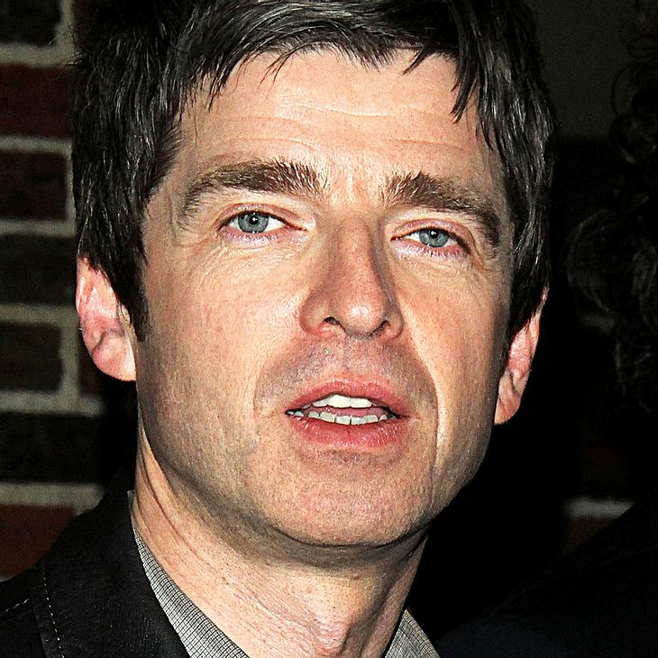Noel Gallagher: Von Paul McCartney beeindruckt