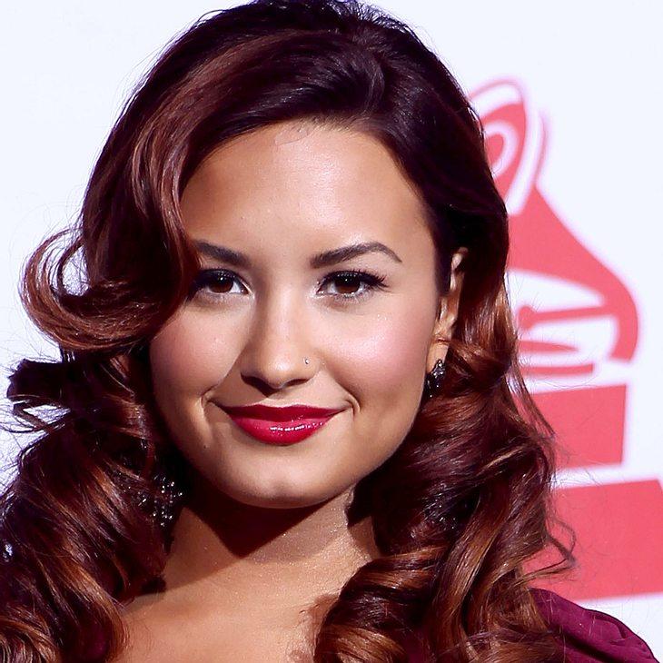 Demi Lovato trennt sich von Wilmer Valderrama