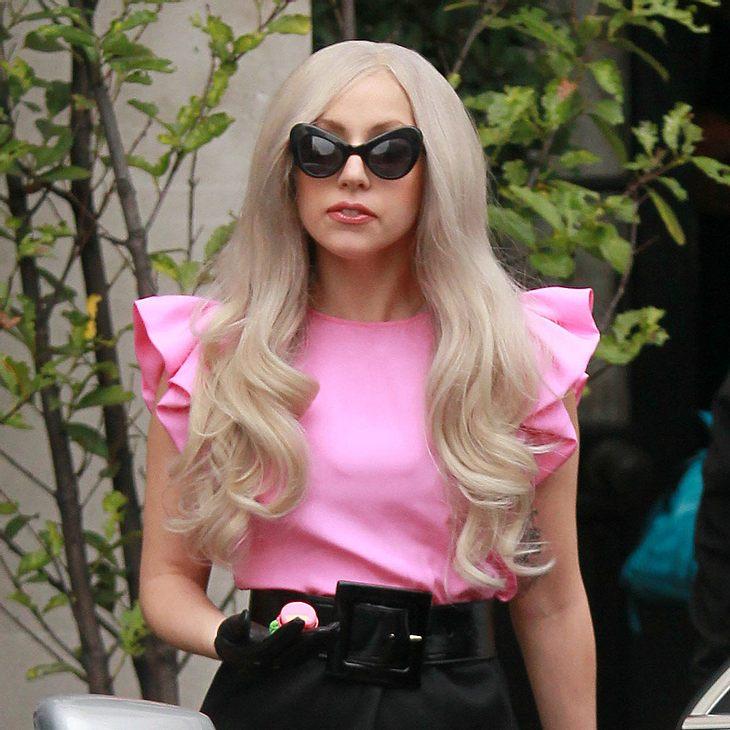 Lady Gaga auf 10 Millionen US-Dollar verklagt