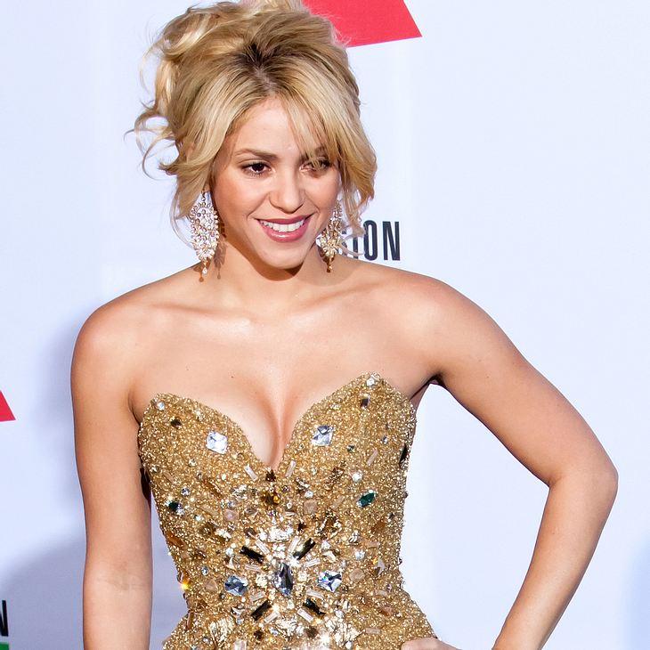 "Usher und Shakira: Neue ""The Voice""-Juroren"