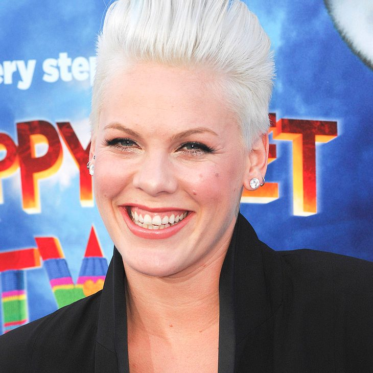 Pink: Neues Album!