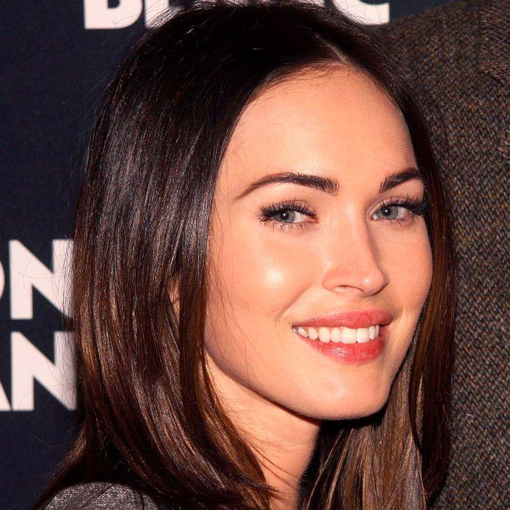 Megan Fox beendet Interview nach Baby-Frage
