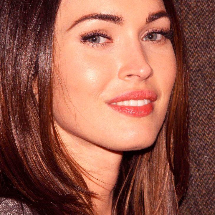 Megan Fox: Meistgesuchter Promi bei Google
