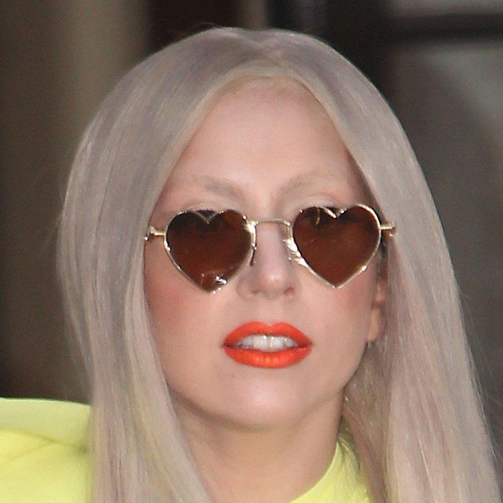 Lady Gaga: Oscar-Hoffnung