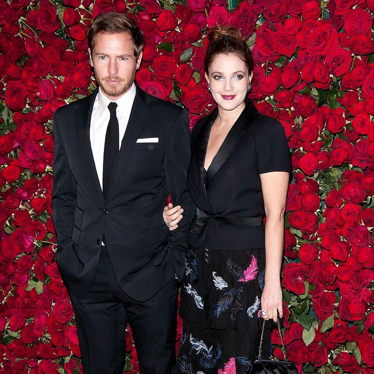 Drew Barrymore: Hochzeit am 2. Juni?