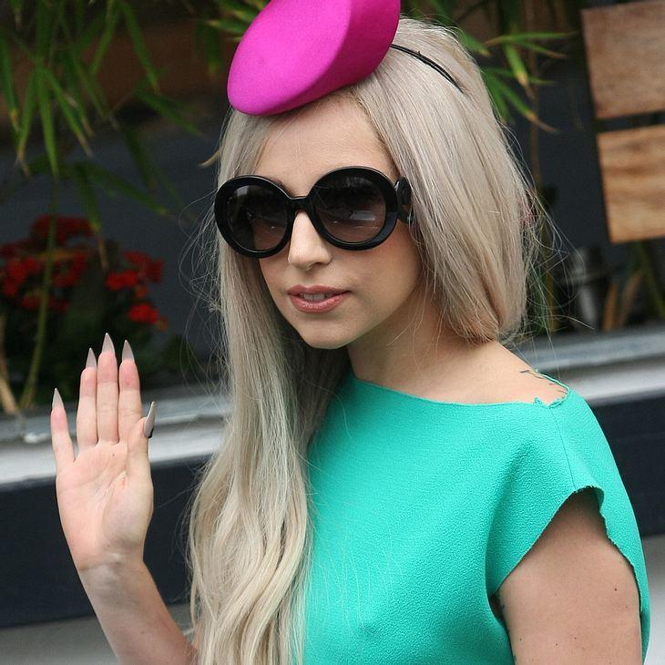 Lady Gaga: Höhen und Tiefen in Fotoband dokumentiert
