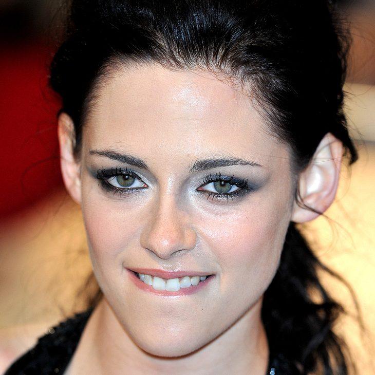 Kristen Stewart angelt sich neue Rolle