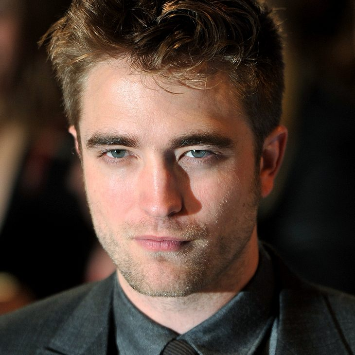 """Robert Pattinson: """"Promi des Jahres"""""""