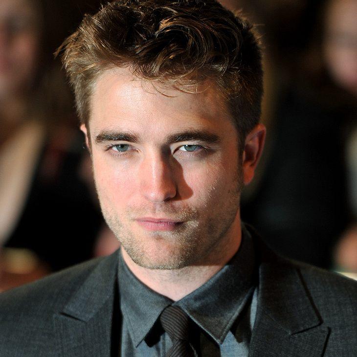 Robert Pattinson: Film feiert Weltpremiere in Berlin