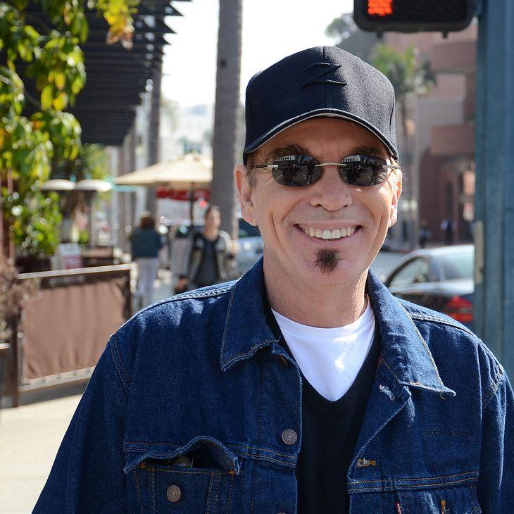 Billy Bob Thornton freut sich auf Berlinale mit Angelina Jolie