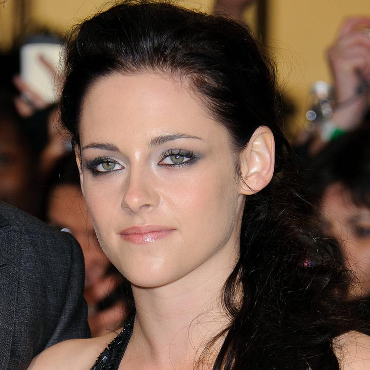 Kristen Stewart kann sich am besten anziehen