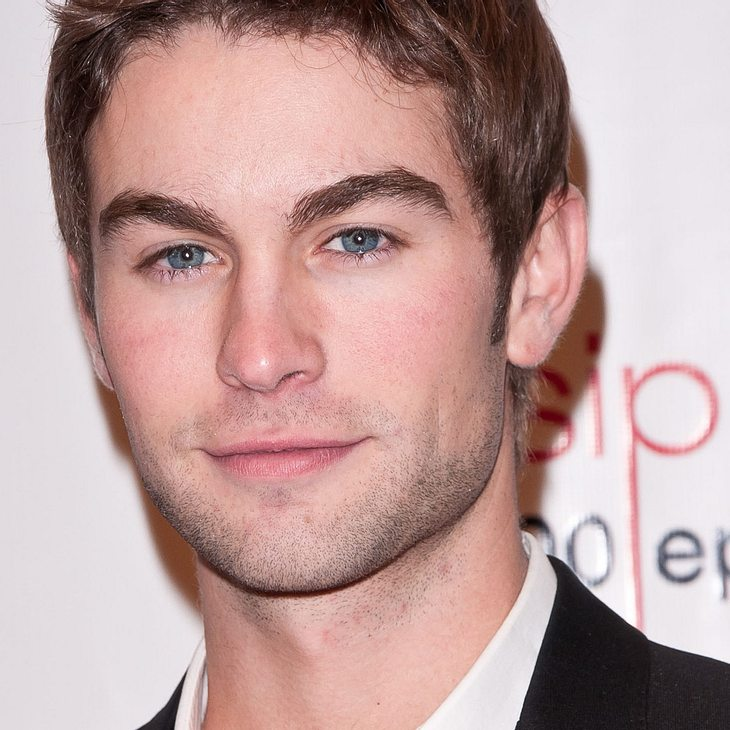 Chace Crawford: Verletzt!