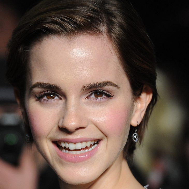 Emma Watson zeigt sich mit neuem Freund