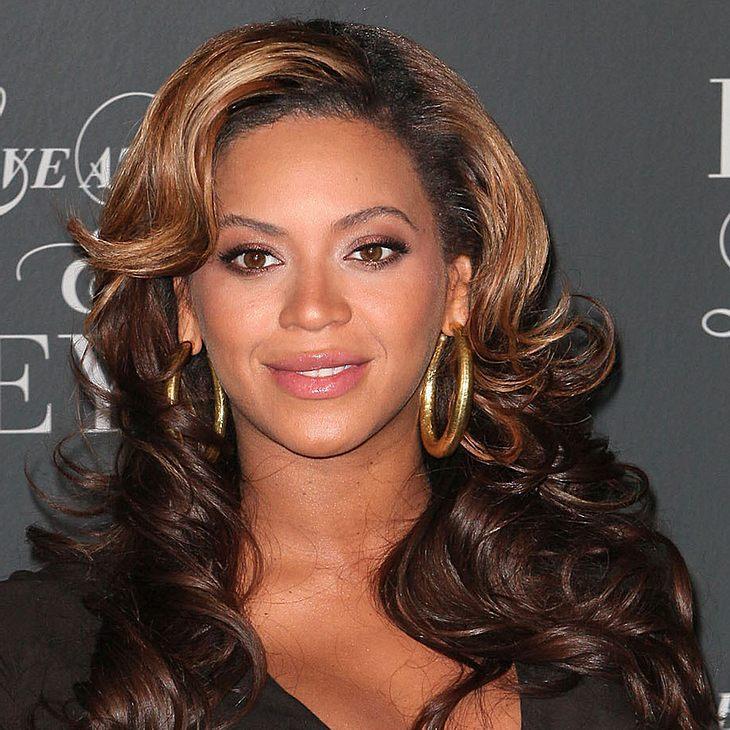 """Beyoncé Knowles: """"Angebliche Schwangerschaftsgelüste sind eklig"""""""