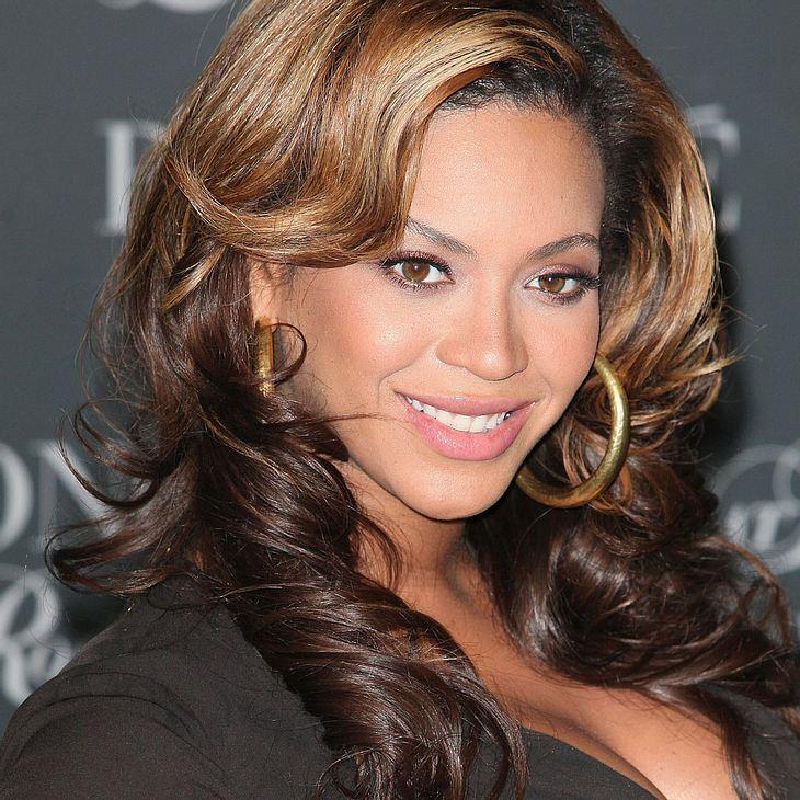 Beyoncé Knowles: Kommt das Baby an Weihnachten?