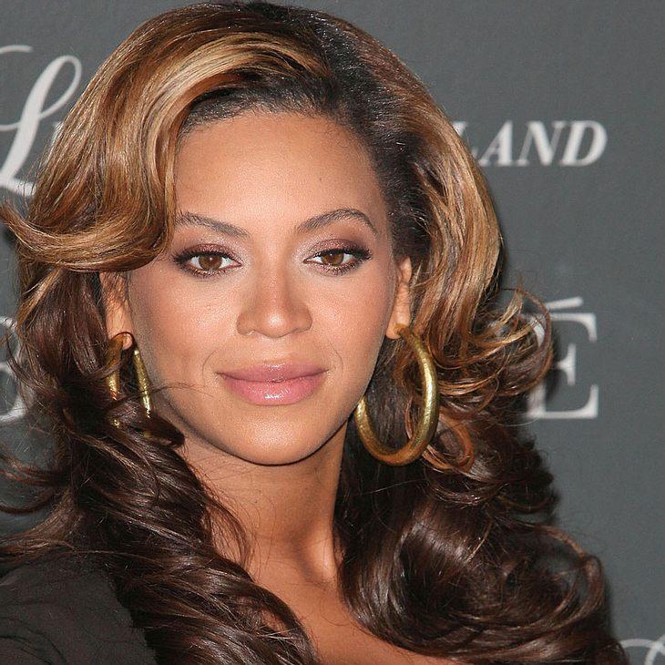 Beyoncé Knowles: Baby ist noch nicht da