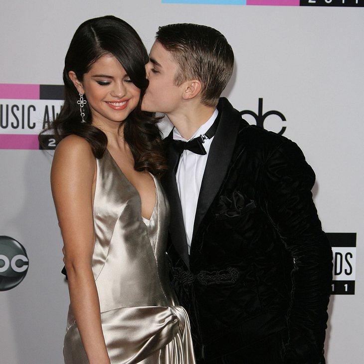 Selena Gomez kämpft gegen Trennungsgerüchte