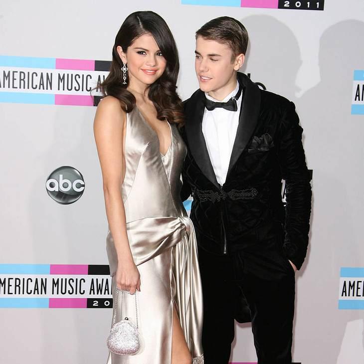 Bieber und Gomez: Längst wieder ein Paar?
