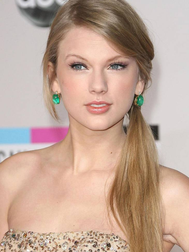 "Taylor Swift war die Abräumerin bei den ""American Music Awards"""