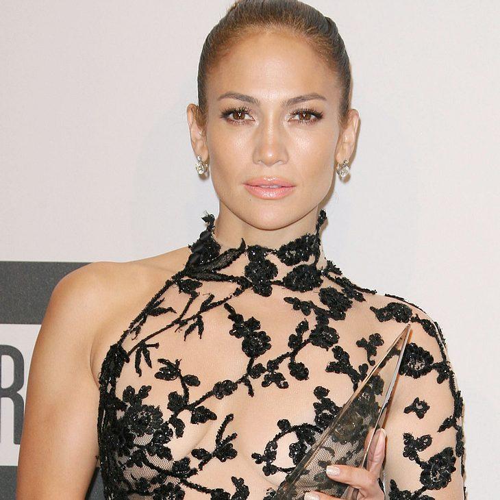 Jennifer Lopez: Affäre mit einem Tänzer?