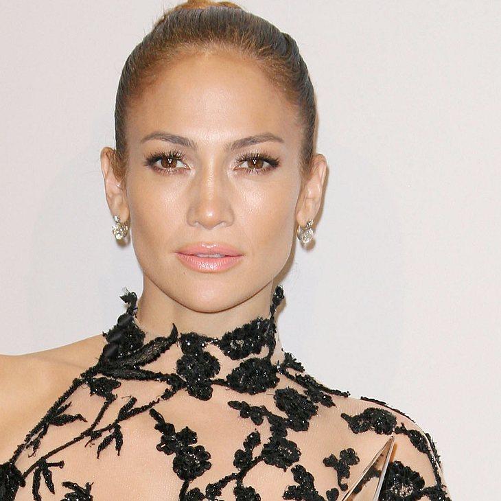 Jennifer Lopez: Heißer Urlaub mit ihrem Tänzer