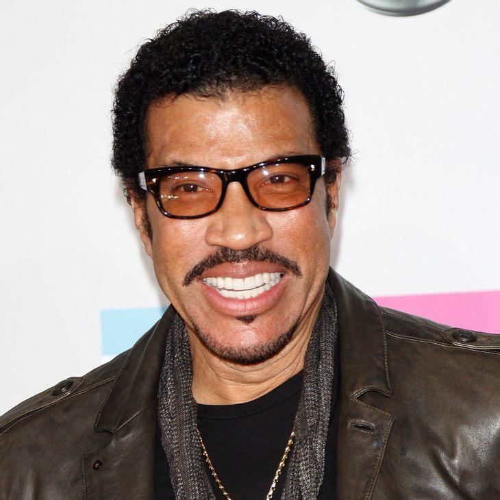 Lionel Richie: 1 Million Steuerschulden?