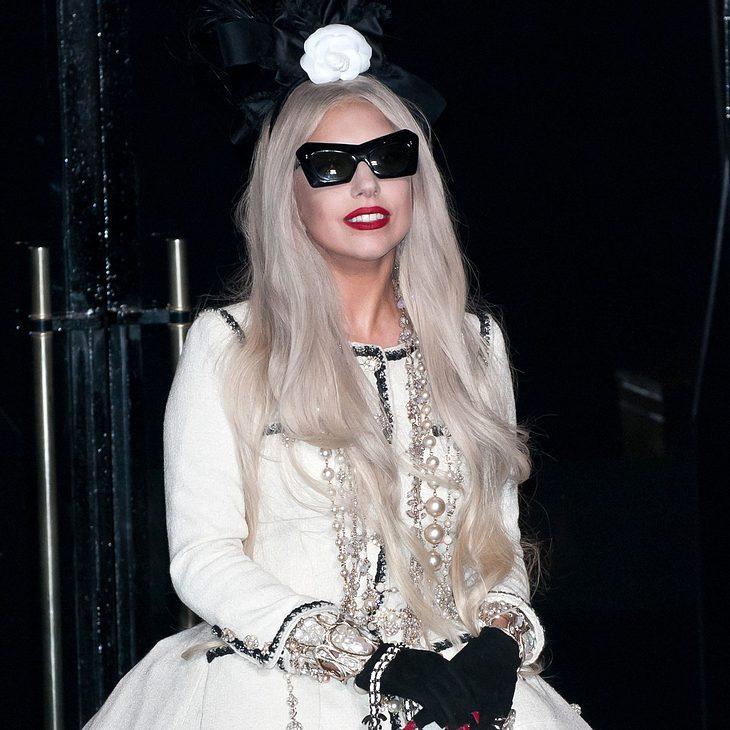 Lady Gaga: Überraschung am 1. Weihnachtsfeiertag