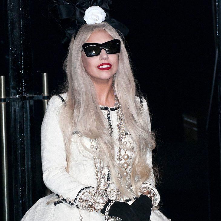 Lady Gaga macht Facebook Konkurrenz