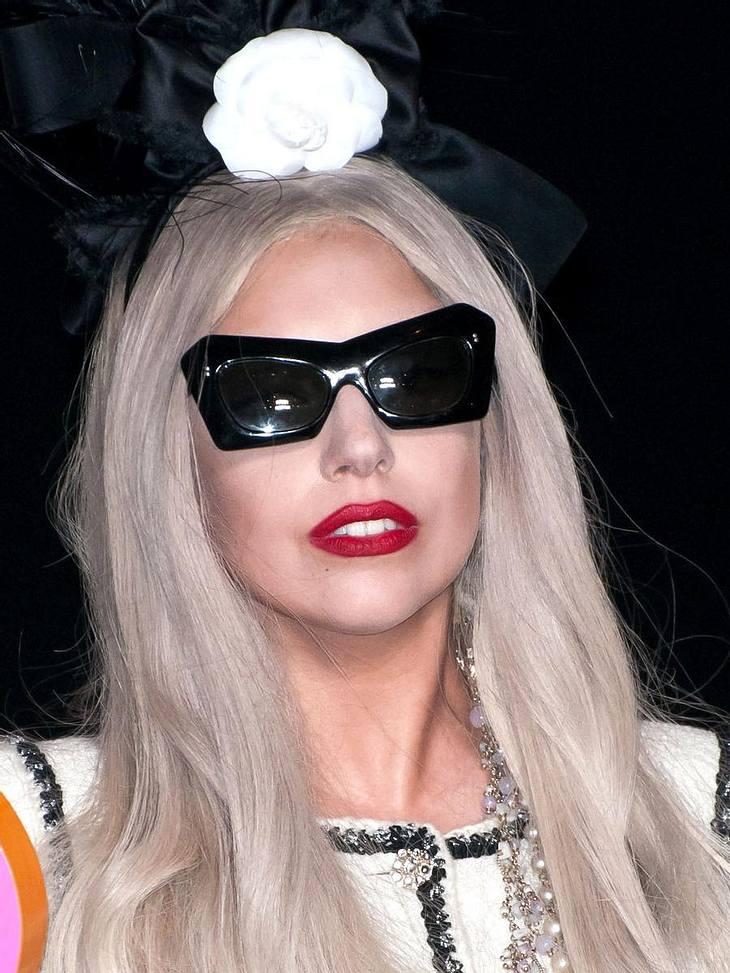 Lady Gaga ist eine großzügige Chefin