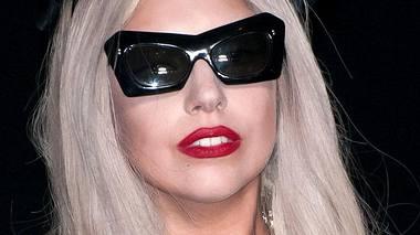 Lady Gaga verschenkt einen Jahresvorrat an Windeln