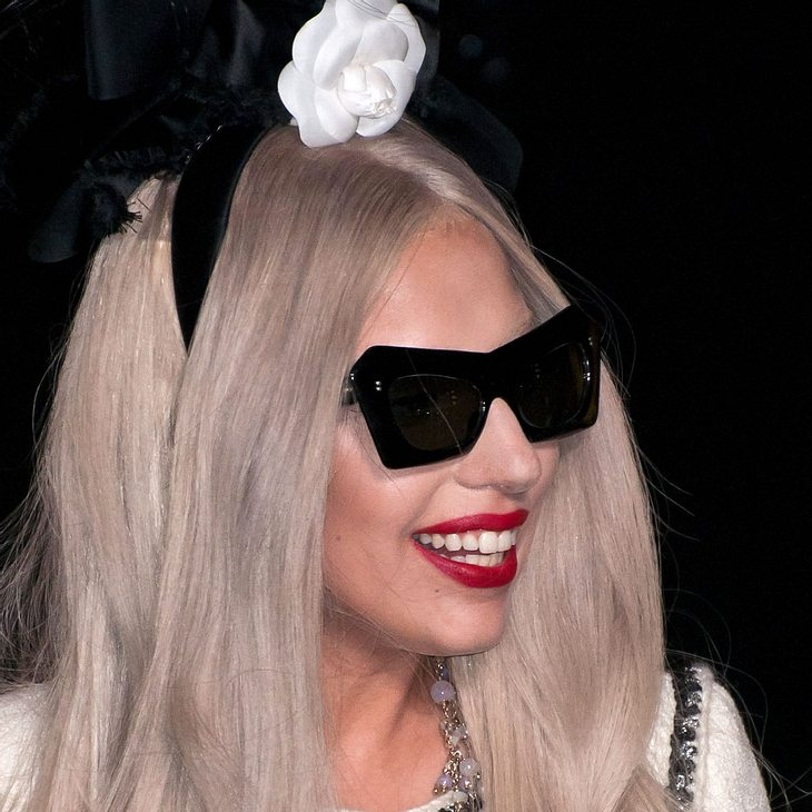"Lady Gaga: Rolle im neuen ""Men in Black""-Film?"