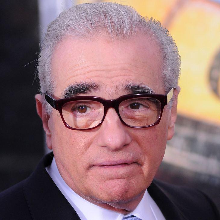 Martin Scorsese wird verklagt