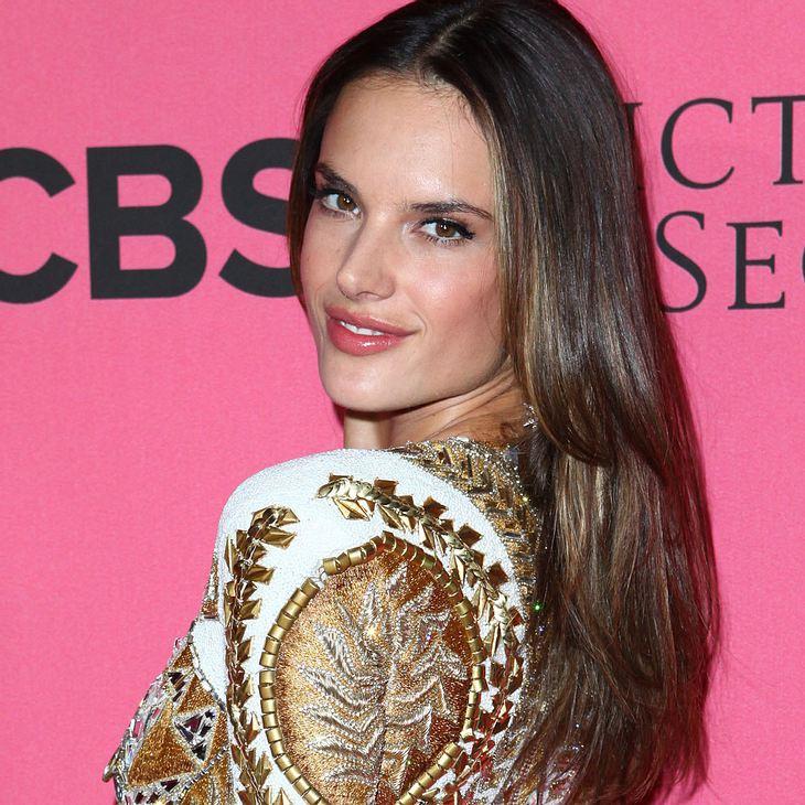 Alessandra Ambrosio ist wieder schwanger